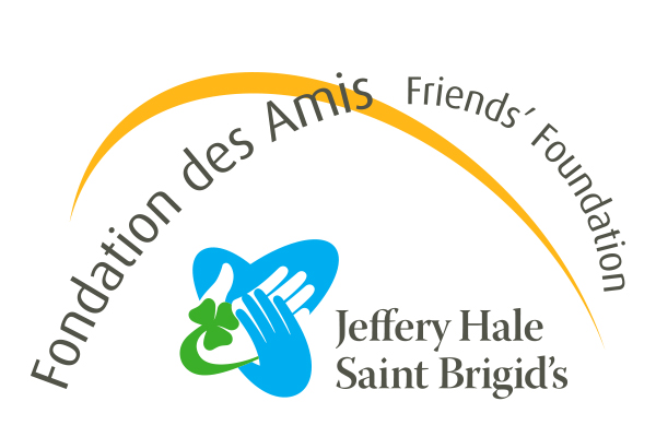 Jeffery Hale - Saint Brigid's Friends' Foundation